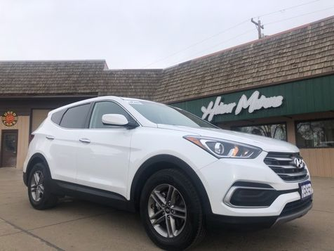 2018 Hyundai Santa Fe Sport 2.4L in Dickinson, ND