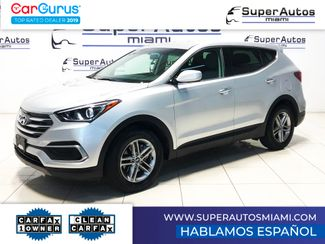 2018 Hyundai Santa Fe Sport 2.4L in Doral, FL 33166