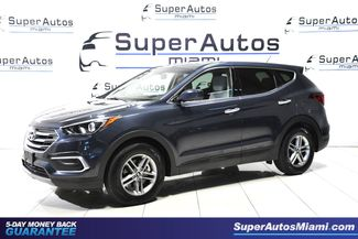2018 Hyundai Santa Fe Sport 2.4L All-Wheel Drive in Doral, FL 33166