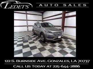 2018 Hyundai Santa Fe Sport 2.4L - Ledet's Auto Sales Gonzales_state_zip in Gonzales