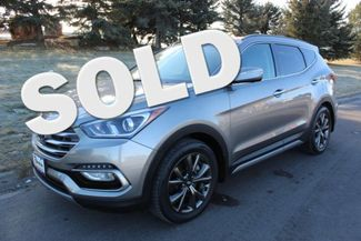 2018 Hyundai Santa Fe Sport in Great Falls, MT