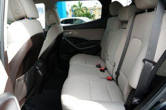 2018 Hyundai Santa Fe Sport 2.4L Hialeah, Florida 26