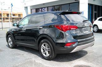 2018 Hyundai Santa Fe Sport 2.4L Hialeah, Florida 5