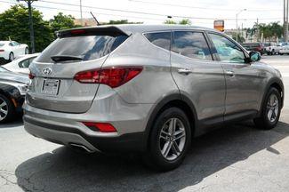 2018 Hyundai Santa Fe Sport 2.4L Hialeah, Florida 3