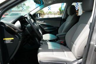 2018 Hyundai Santa Fe Sport 2.4L Hialeah, Florida 9