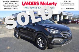 2018 Hyundai Santa Fe Sport 2.4L | Huntsville, Alabama | Landers Mclarty DCJ & Subaru in  Alabama