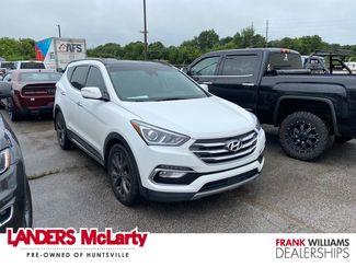 2018 Hyundai Santa Fe Sport in Huntsville Alabama