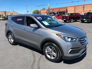 2018 Hyundai Santa Fe Sport 2.4L in Kingman Arizona, 86401