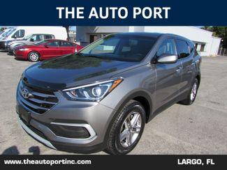 2018 Hyundai Santa Fe Sport 2.4L in Largo, Florida 33773