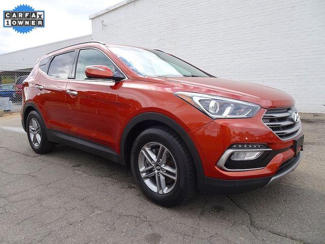 2018 Hyundai Santa Fe Sport 2.4L Madison, NC 1