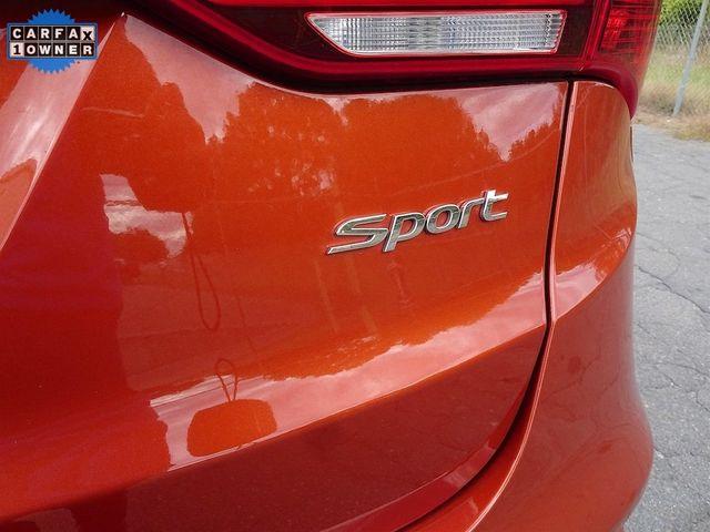 2018 Hyundai Santa Fe Sport 2.4L Madison, NC 11