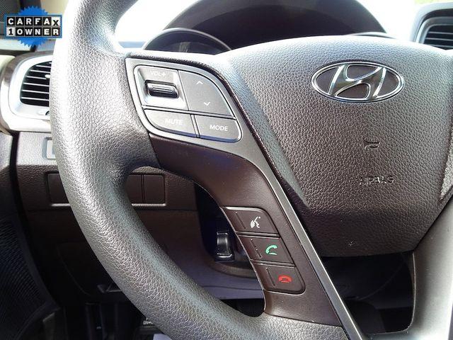 2018 Hyundai Santa Fe Sport 2.4L Madison, NC 15