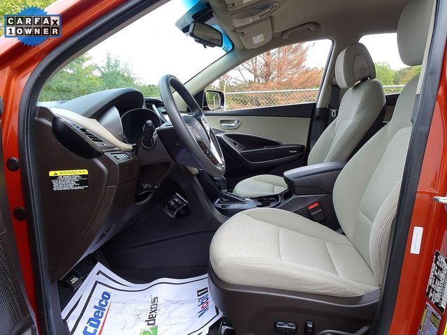 2018 Hyundai Santa Fe Sport 2.4L Madison, NC 25