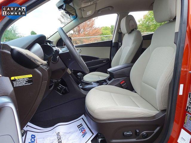2018 Hyundai Santa Fe Sport 2.4L Madison, NC 26