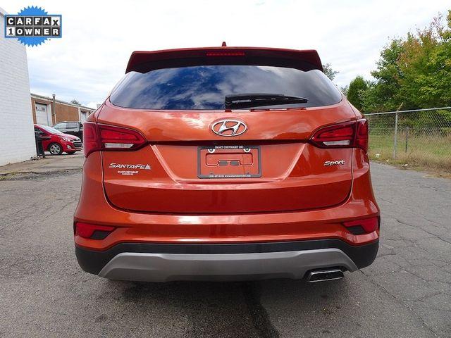 2018 Hyundai Santa Fe Sport 2.4L Madison, NC 3