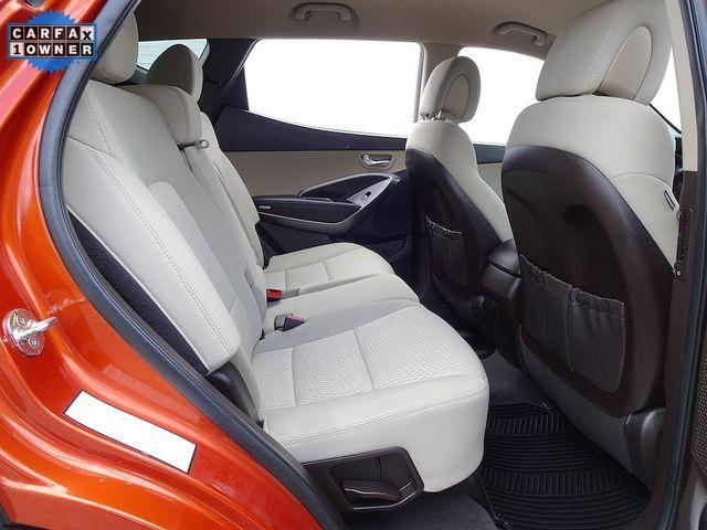 2018 Hyundai Santa Fe Sport 2.4L Madison, NC 32