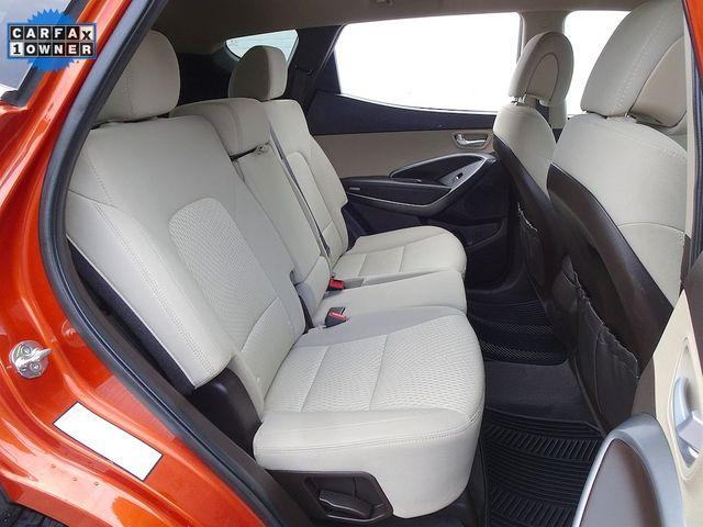 2018 Hyundai Santa Fe Sport 2.4L Madison, NC 33