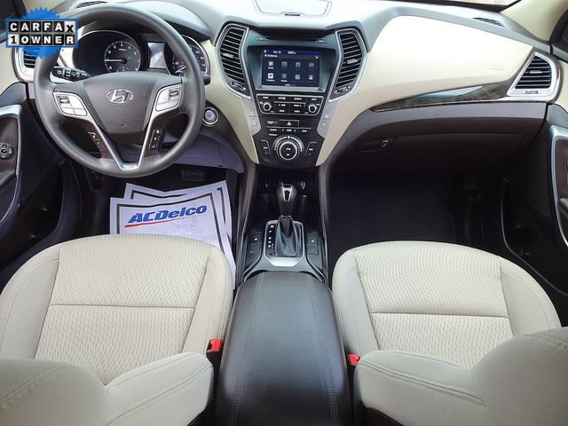 2018 Hyundai Santa Fe Sport 2.4L Madison, NC 34