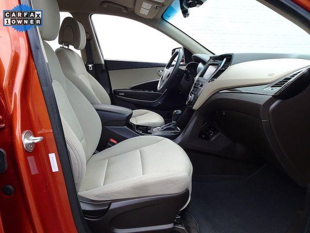 2018 Hyundai Santa Fe Sport 2.4L Madison, NC 38