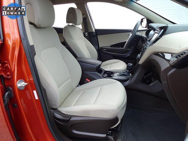 2018 Hyundai Santa Fe Sport 2.4L Madison, NC 39