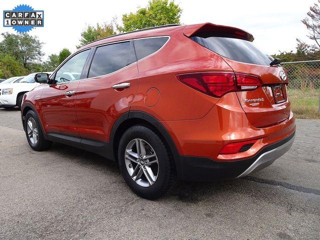 2018 Hyundai Santa Fe Sport 2.4L Madison, NC 4