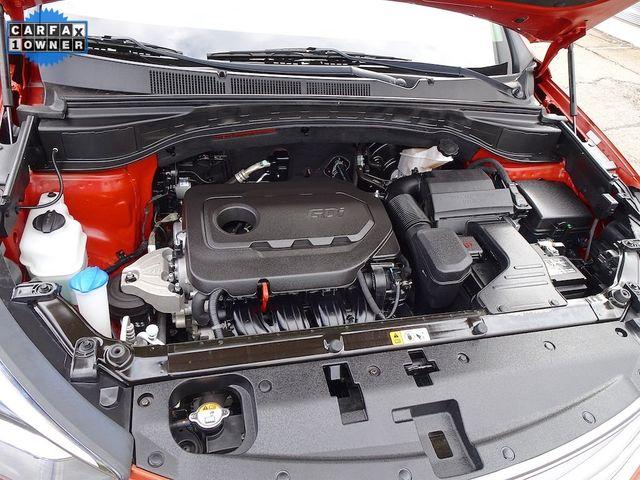 2018 Hyundai Santa Fe Sport 2.4L Madison, NC 42