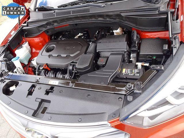 2018 Hyundai Santa Fe Sport 2.4L Madison, NC 43