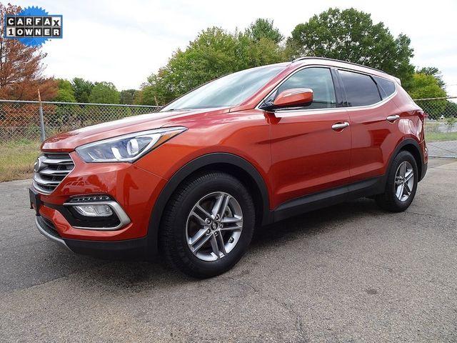 2018 Hyundai Santa Fe Sport 2.4L Madison, NC 6