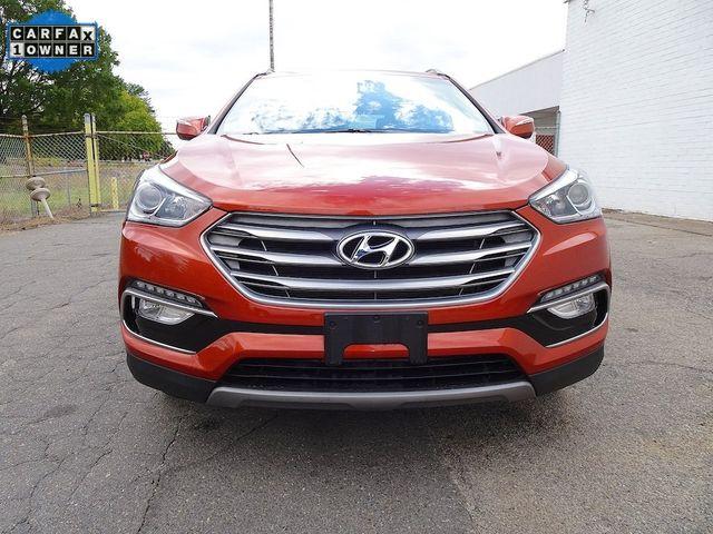2018 Hyundai Santa Fe Sport 2.4L Madison, NC 7
