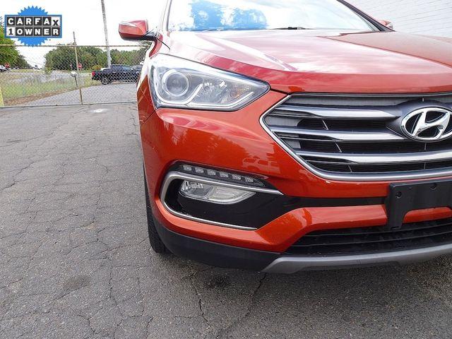 2018 Hyundai Santa Fe Sport 2.4L Madison, NC 8