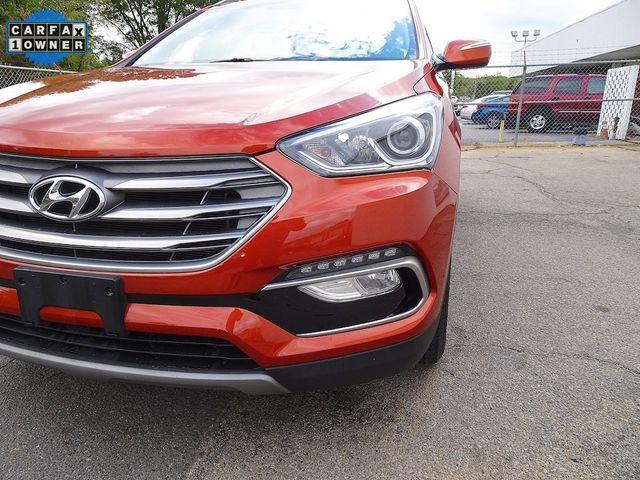 2018 Hyundai Santa Fe Sport 2.4L Madison, NC 9