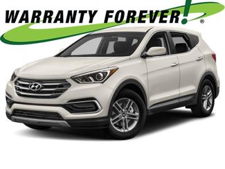 2018 Hyundai Santa Fe Sport 2.4L in Marble Falls, TX 78654