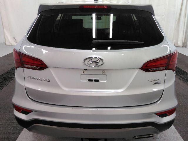 2018 Hyundai Santa Fe Sport 2.4L in St. Louis, MO 63043