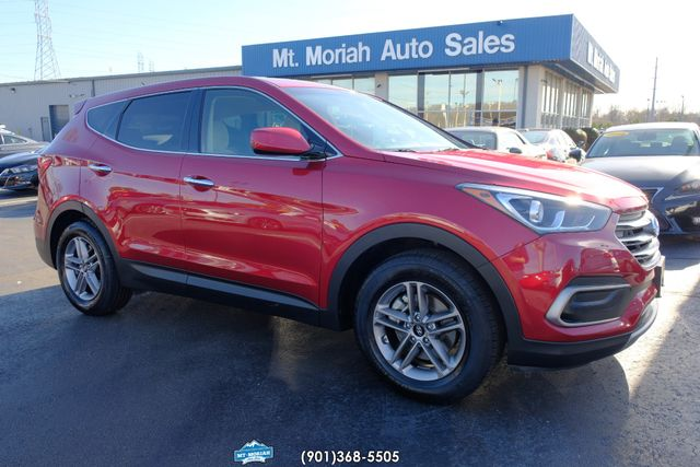 2018 Hyundai Santa Fe Sport 2.4L in Memphis, Tennessee 38115