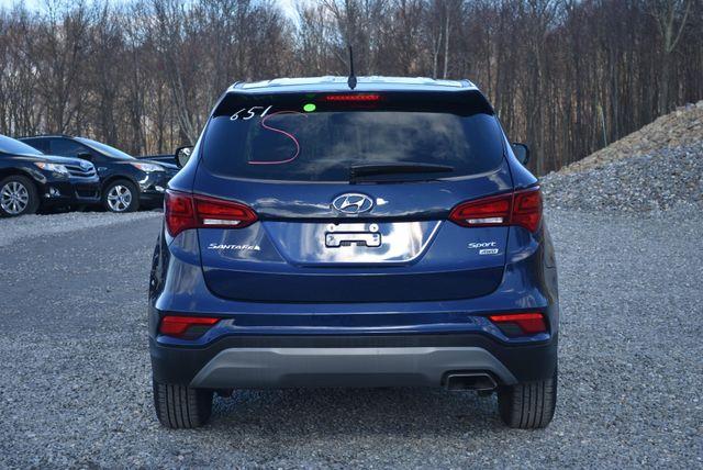 2018 Hyundai Santa Fe Sport 2.4L Naugatuck, Connecticut 3