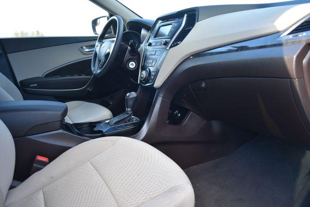 2018 Hyundai Santa Fe Sport 2.4L Naugatuck, Connecticut 8