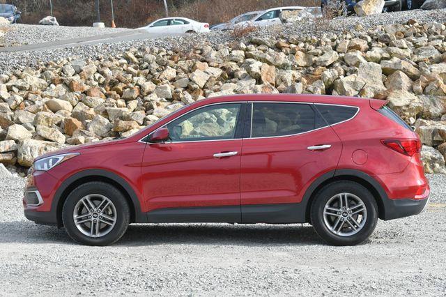 2018 Hyundai Santa Fe Sport 2.4L Naugatuck, Connecticut 1