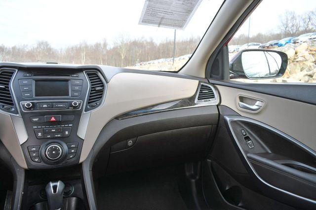 2018 Hyundai Santa Fe Sport 2.4L Naugatuck, Connecticut 17