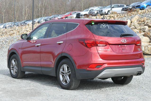 2018 Hyundai Santa Fe Sport 2.4L Naugatuck, Connecticut 2