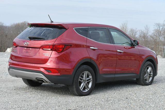 2018 Hyundai Santa Fe Sport 2.4L Naugatuck, Connecticut 4