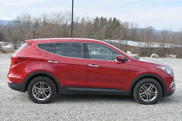 2018 Hyundai Santa Fe Sport 2.4L Naugatuck, Connecticut 5