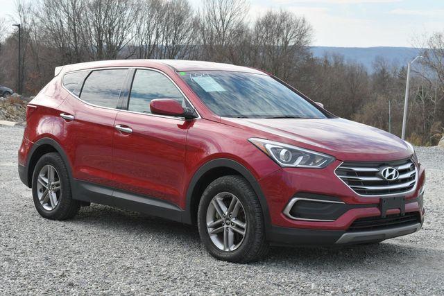 2018 Hyundai Santa Fe Sport 2.4L Naugatuck, Connecticut 6