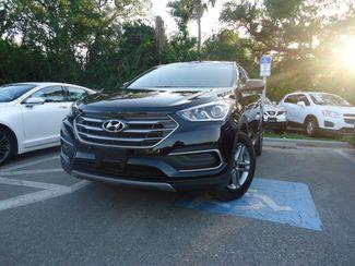 2018 Hyundai Santa Fe Sport SEFFNER, Florida