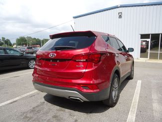 2018 Hyundai Santa Fe Sport SEFFNER, Florida 15