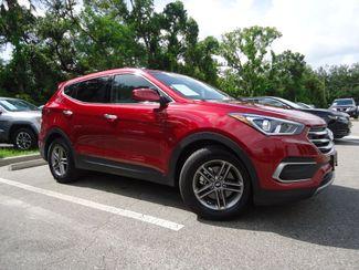 2018 Hyundai Santa Fe Sport SEFFNER, Florida 7