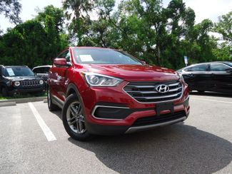 2018 Hyundai Santa Fe Sport SEFFNER, Florida 8
