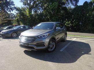 2018 Hyundai Santa Fe Sport SEFFNER, Florida 5