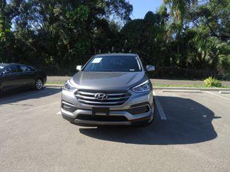 2018 Hyundai Santa Fe Sport SEFFNER, Florida 6