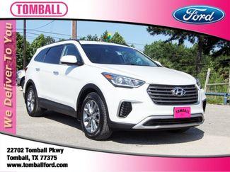2018 Hyundai Santa Fe SE in Tomball, TX 77375