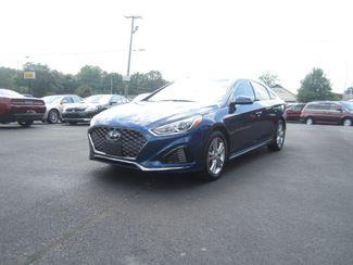 2018 Hyundai Sonata Sport Batesville, Mississippi 3